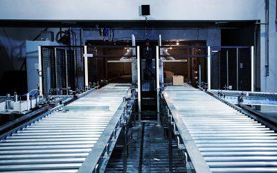 Zahteve glede varnosti strojev in naprav