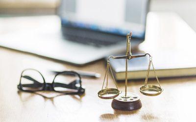 Zakonske zahteve za zagotavljanje varnosti in zdravja pri delu na delovnih mestih