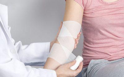 Kaj je regresni zahtevek v primeru nastanka poškodbe pri delu in primer odškodninskega zahtevka v praksi.